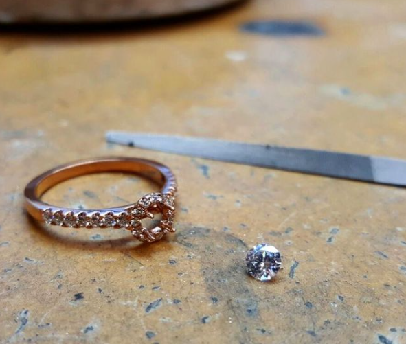 8 ways you could damage your engagement ring - without even realising it