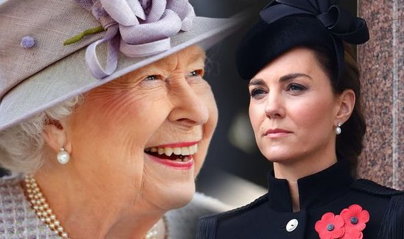 Why Kate Middleton's Jubilee Diamond and Pearl earrings are so special