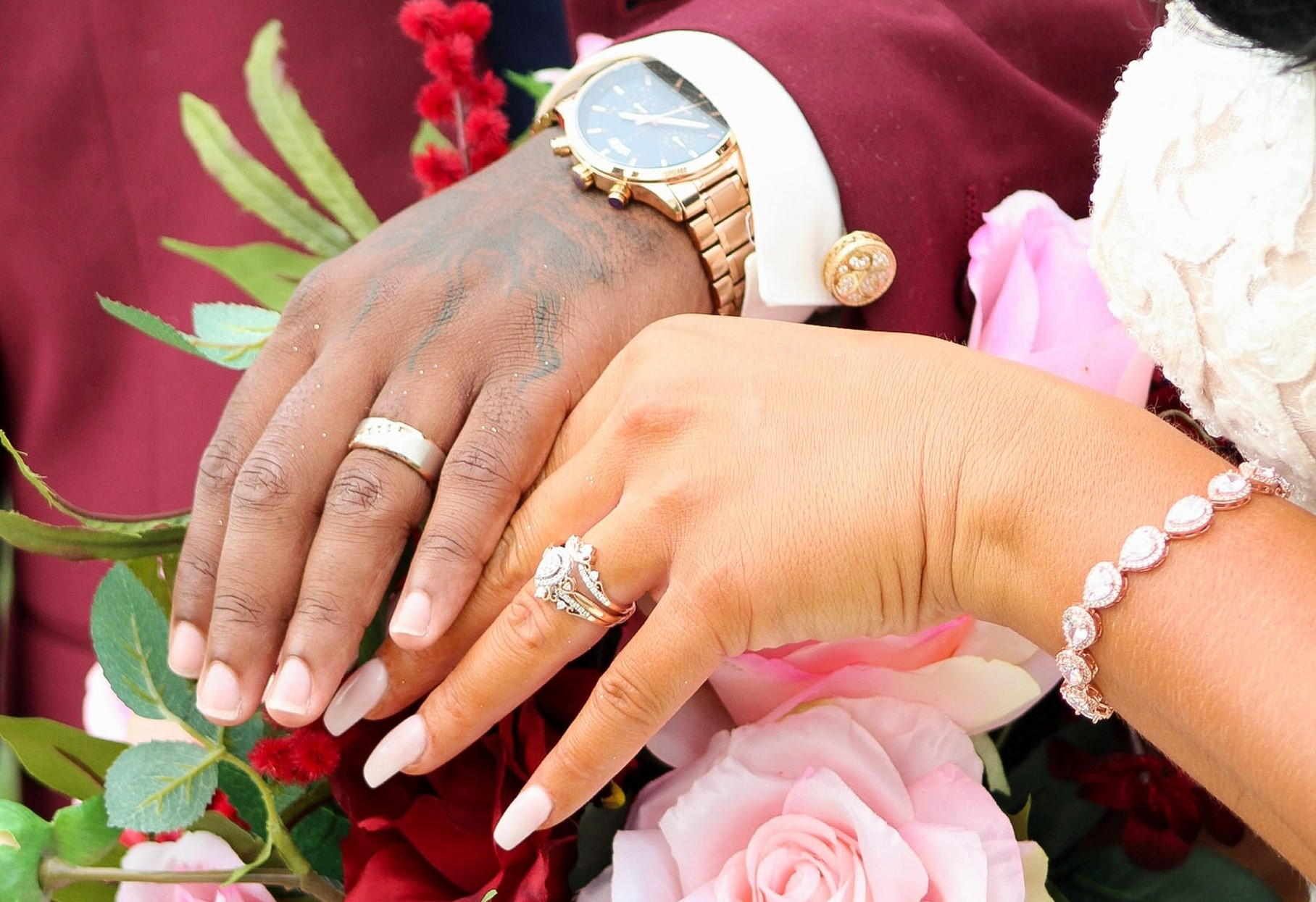 The pros and cons of platinum rings