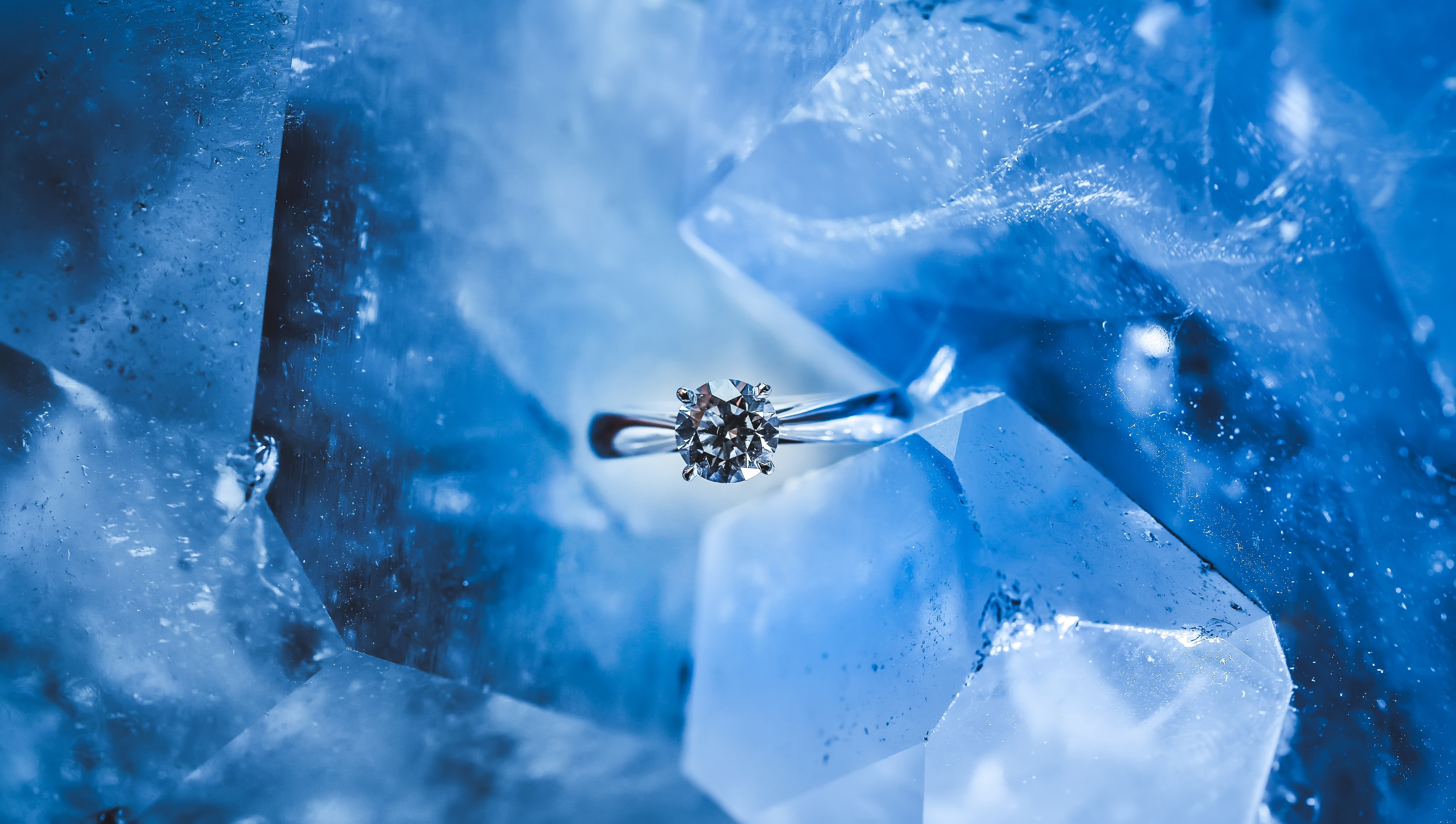Other Than Jewellery, What Are Diamonds Used For?