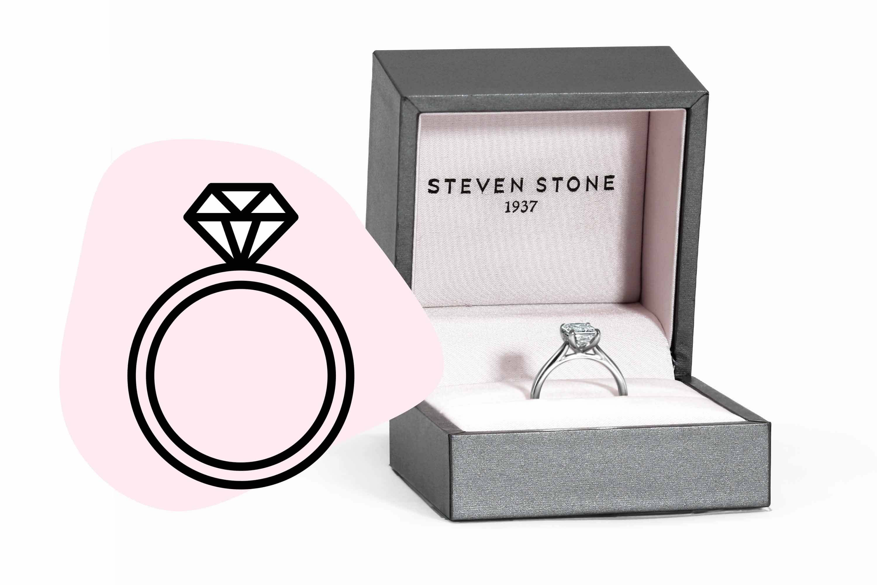 A 10 Step Guide To Buying An Engagement Ring