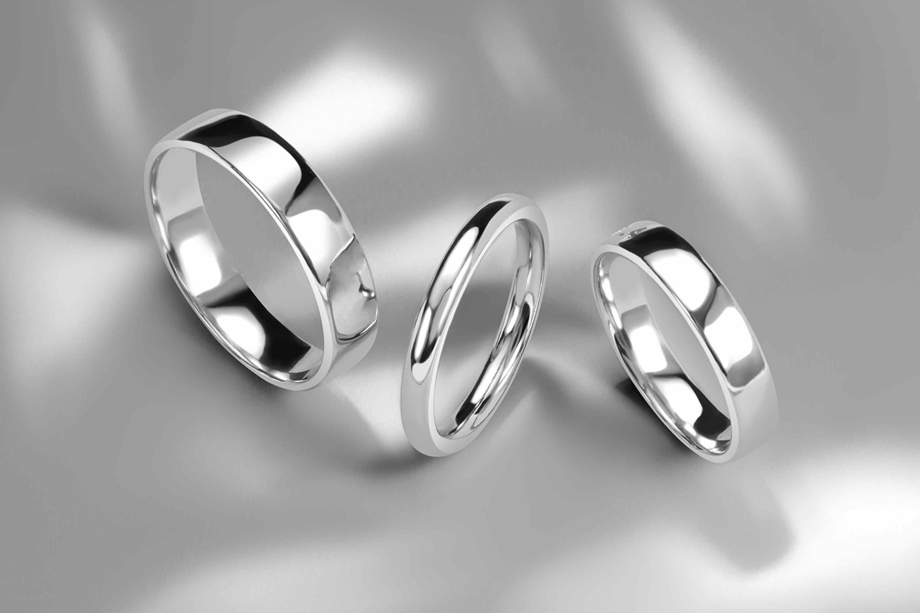 Men's Engagement Rings – A Simple Guide