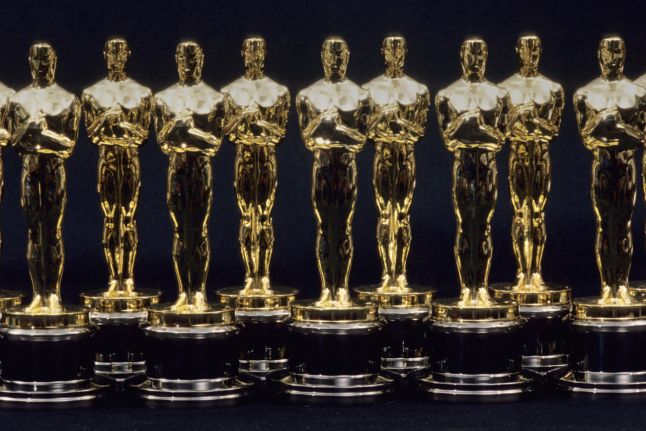 The luckiest jewellery to wear at the Oscars
