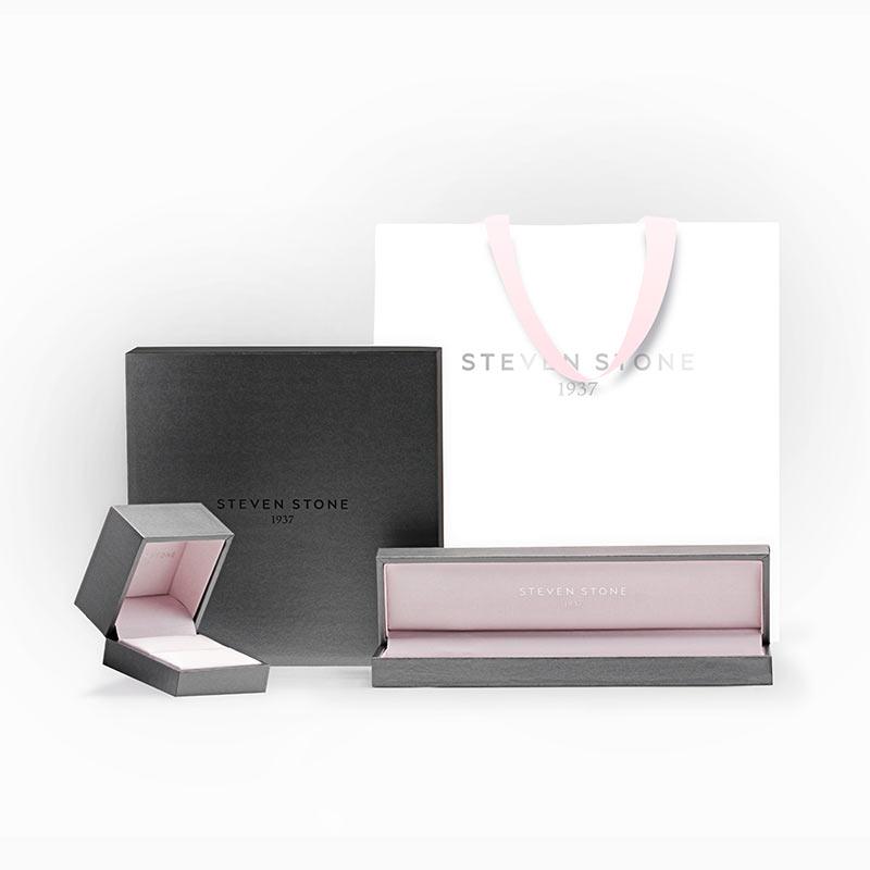 Platinum Oval Shape Classic Wedfit Engagement Ring