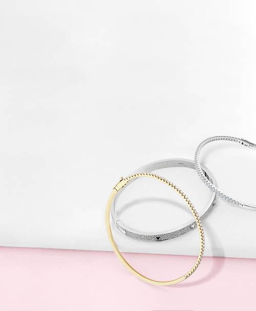 Bracelets and Bangles - Steven Stone