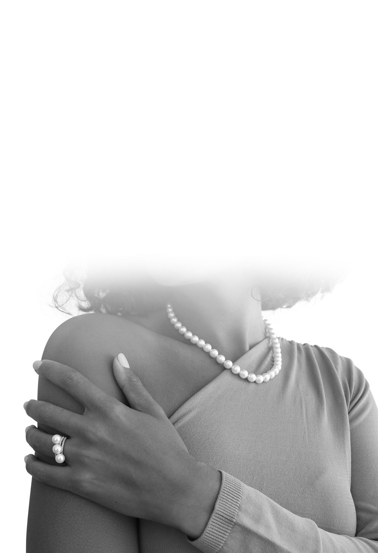 Pearl Jewellery - Steven Stone