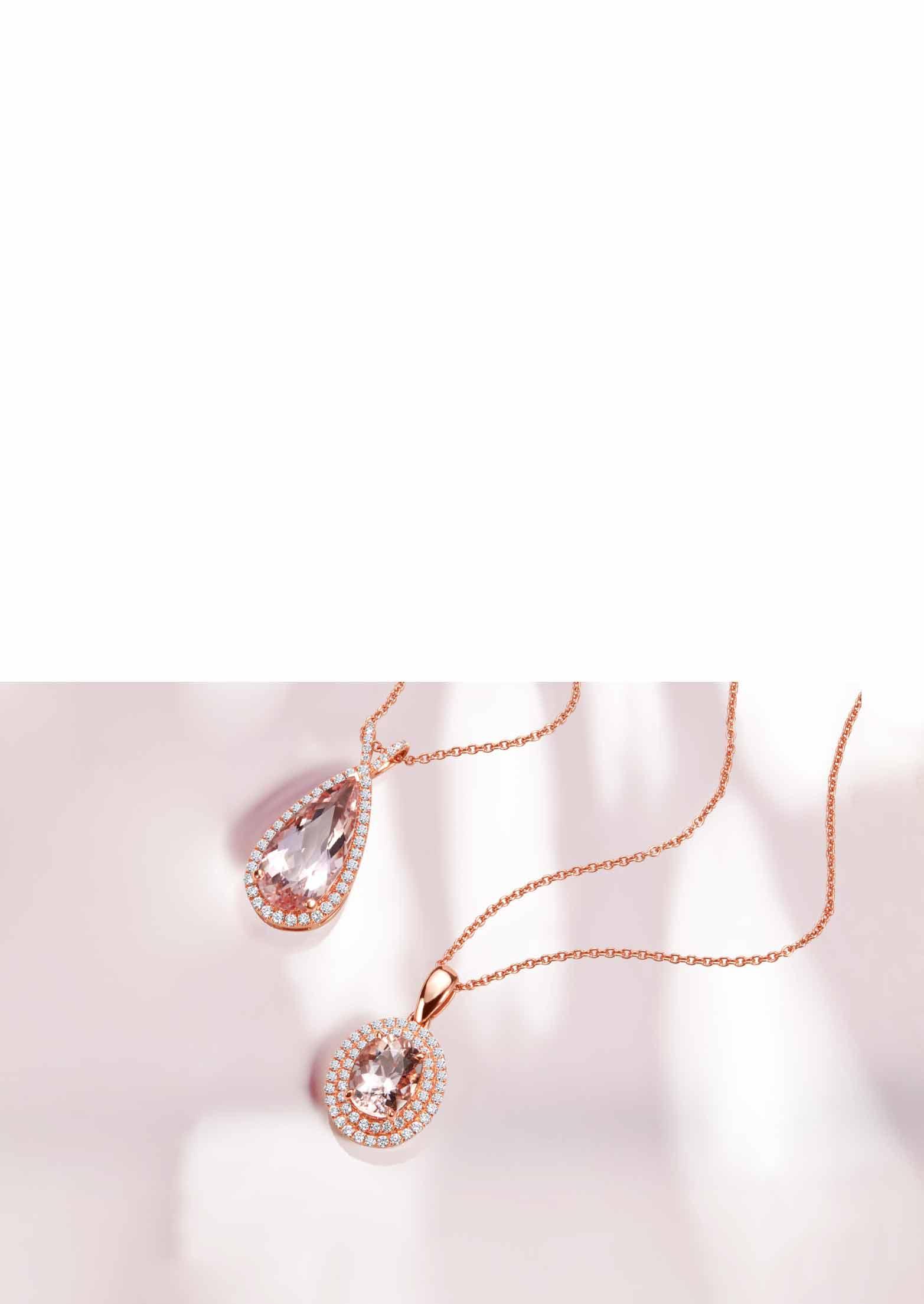 Necklaces & Pendants - Steven Stone