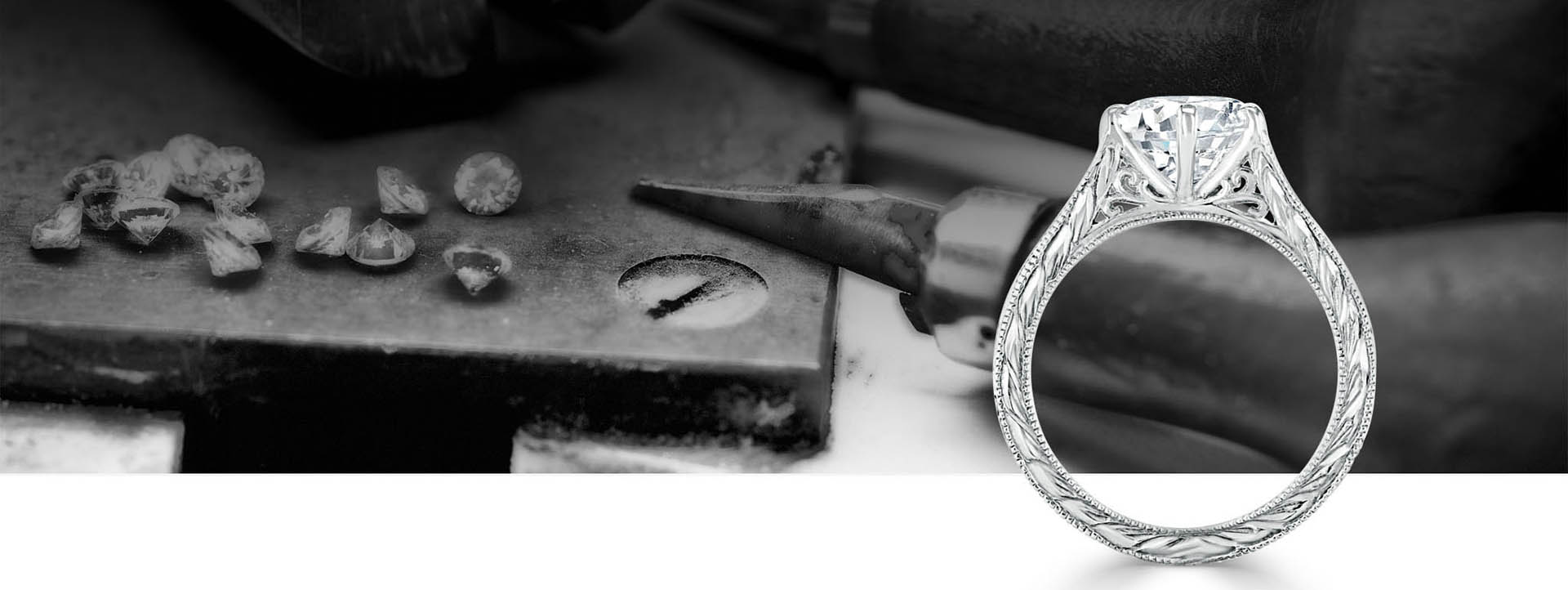 Made to Order Bespoke Jewellery