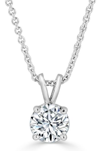 Diamond-Solitaire-Pendant