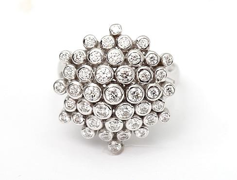 Diamond cluster