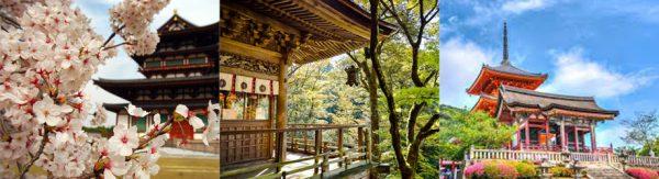 Honeymoon Locations - Japan