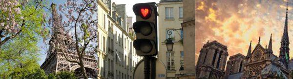 Honeymoon Locations - Paris