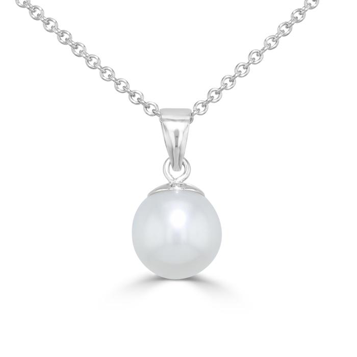 Pearl Plain