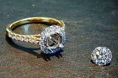 engagement rings remodelling
