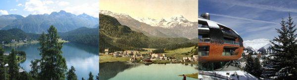 Honeymoon Locations - Switzerland