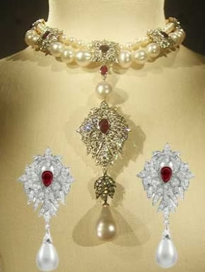 liz taylor jewels