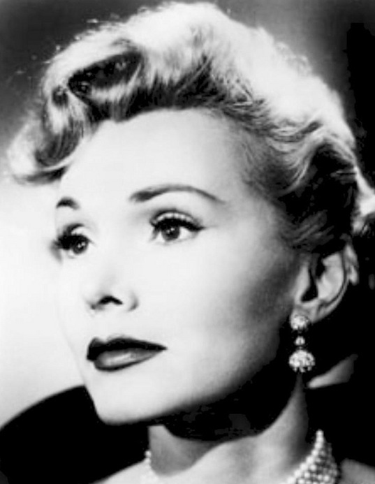 Zsa Zsa Gabor diamonds