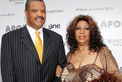 aretha franklin cancelled engagement