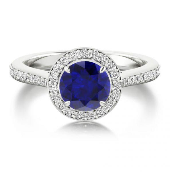 alternative gemstone engagement rings 1