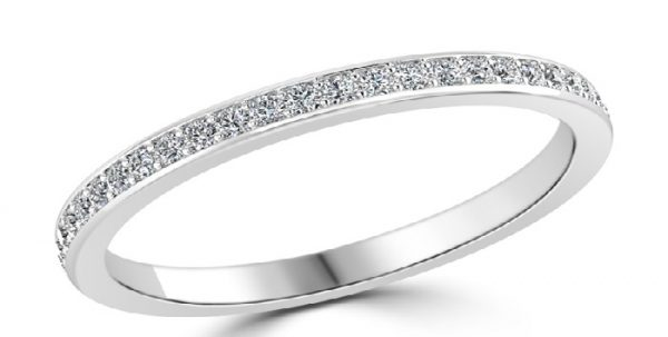 choosing bridal jewellery ring image