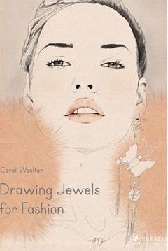 carol woolton drawing jewels for fashion