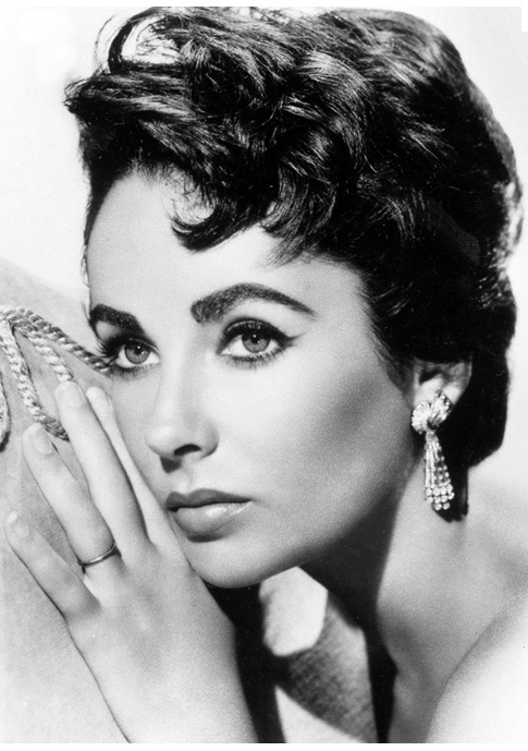elizabeth taylor diamonds