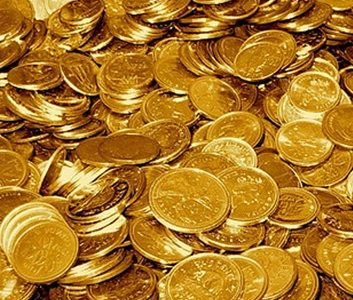 Gods value reaches an all-time high and attracts gold robbers