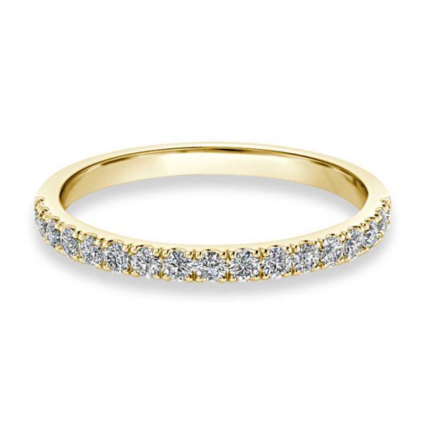 hald eternity ring