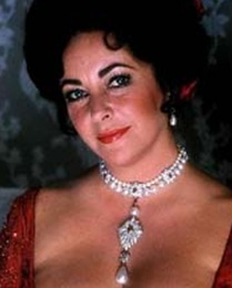 Elizabeth Taylor jewellery collection pearl