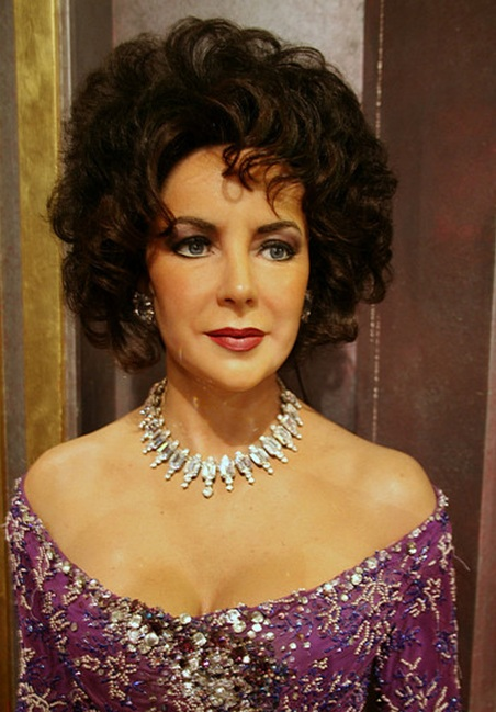elizabeth taylor finest diamond jewellery will be at Christie's jewellery auction