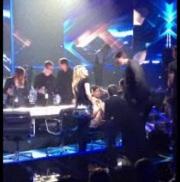 Nicole Scherzinger received a marriage proposal