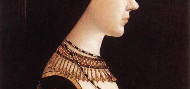 Mary of Burgundy