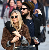 sienna miller and tom sturriage engaged