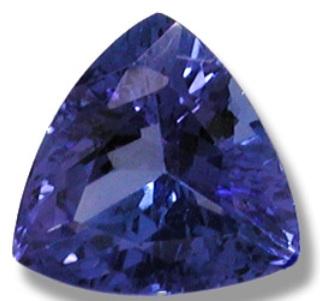 tanzanite enagagement ring