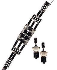 elizabeth taylor art deco and diamond jewels online auction sale