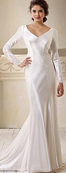 twilighht wedding dress