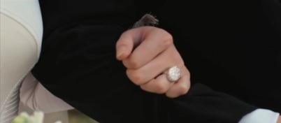bellas engagement ring