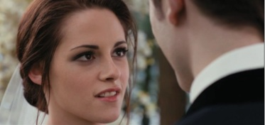 twilight wedding vows