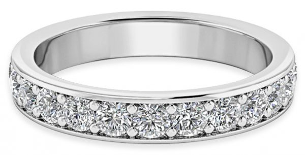 wedding rings eternity rings