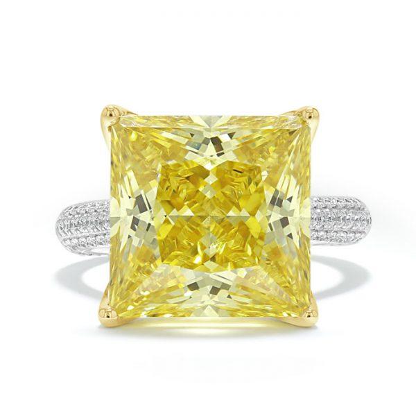 alternative gemstone engagement rings