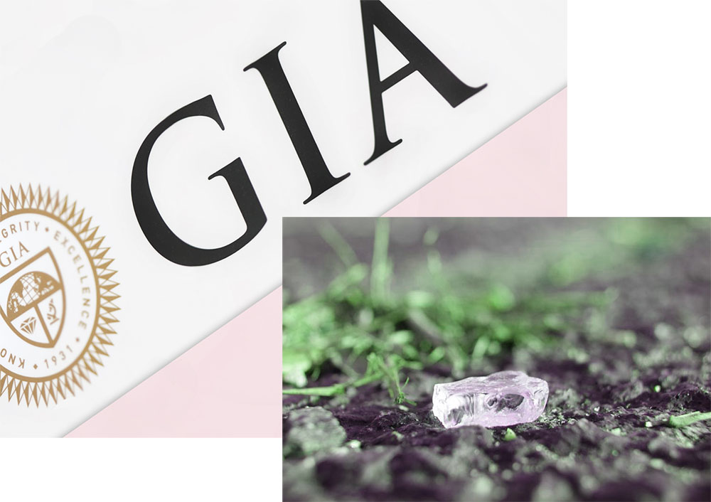 Responsible Sourcing with GIA Diamonds