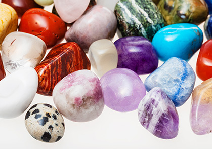 Gemstones Care