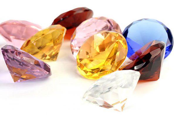 Gemstones Clarity