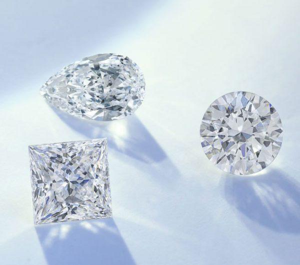 Image of diamonds