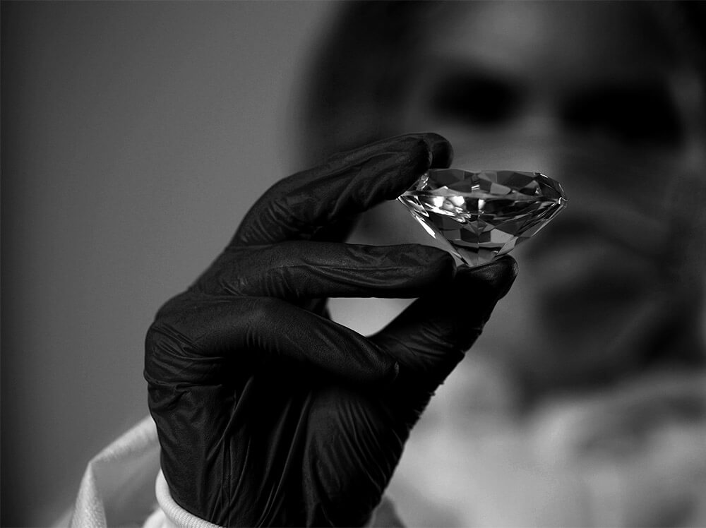 What Is A Lab Grown Diamond?