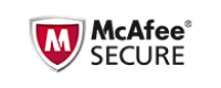 McAfee SECURE