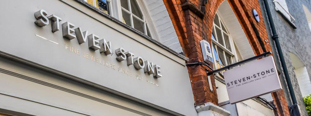 Steven Stone London