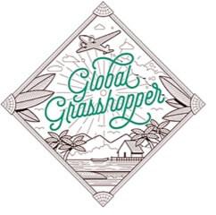 Global Grasshopper Logo